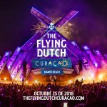 "Armin Van Buuren se presentará por primera vez en ""The Flying Dutch Curaçao"""